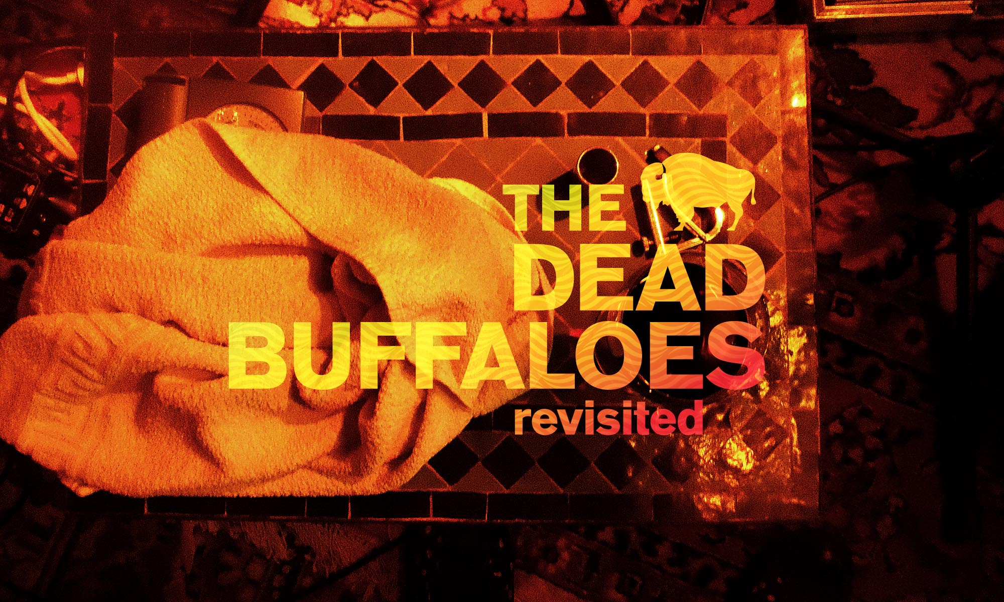 SINGER-SONGWRITER • FOLK • AMERICANA • • • THE DEAD BUFFALOES – REVISITED